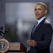 Les modestes objectifs d'Obama en Syrie