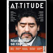 Le magazine Attitude étend son terrain de jeu