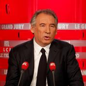 Bayrou ne ménage personne, sauf Juppé