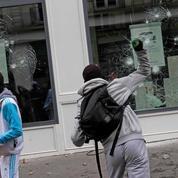 «À Nantes, des commerçants ont peur»