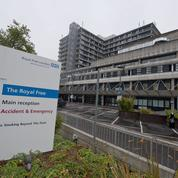 Google va analyser les données de trois hôpitaux londoniens