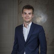 Primaire à droite: l'économiste Robin Rivaton rejoint Bruno Le Maire