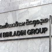 Ben Laden Group licencie 77.000salariés