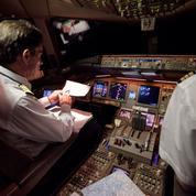 Air France cherche à convaincre ses pilotes