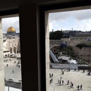 Jérusalem: l'Unesco trahit l'Histoire