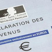 Hollande tenté par une nouvelle baisse d'impôts en 2017