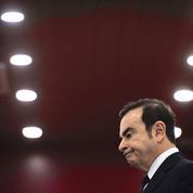 Le cas Ghosn embarrasse le patronat et provoque Macron