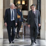 Bernard Debré : «Fillon est une voiture longue à chauffer»