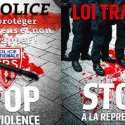 «L'affiche de la CGT traduit un vide idéologique»