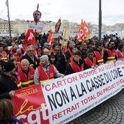 Loi travail: les syndicats font pression sur les députés
