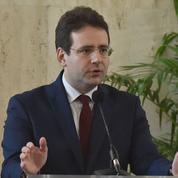 Paris menace de bloquer le traité transatlantique