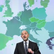 Bruxelles reste sceptique sur l'objectif de déficit de la France
