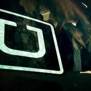 À New York, les chauffeurs d'Uber montent une association pour défendre leurs droits