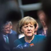 Angela Merkel défend l'Europe contre les populismes