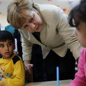 Réfugiés: un gain de 0,2 à 0,3% pour le PIB européen