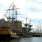 Le bateau du Capitaine Cook aurait été retrouvé