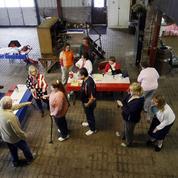 Primaire dans l'Indiana: vote crucial pour les républicains