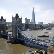 Le mirage de Londres