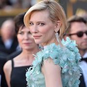 Cate Blanchett, nouvelle ambassadrice de l'ONU au service des réfugiés