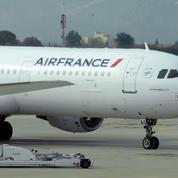 Les pilotes d'Air France devront accepter les baisses de salaires