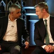 Royaume-Uni: l'élection du maire de Londres, un choc de deux mondes