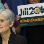 Jill Stein, la candidate écologiste oubliée de la campagne américaine
