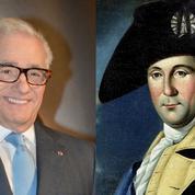La vie de George Washington portée à l'écran par Martin Scorsese?