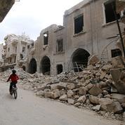 Syrie : calme relatif à Alep après l'accord de trêve