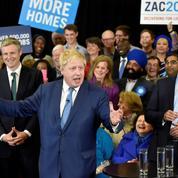Royaume-Uni: le maire sortant de Londres joue son destin sur le Brexit