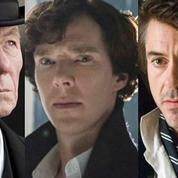 Les mille et un visages de Sherlock Holmes à l'écran
