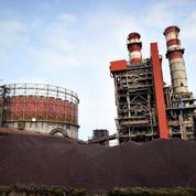 Explosion dans une usine d'ArcelorMittal à Grande-Synthe