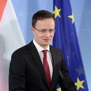 Migrants: le gouvernement hongrois dénonce le «chantage» des pénalités financières