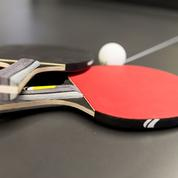 Les tables de ping-pong prennent le pouls de la Silicon Valley