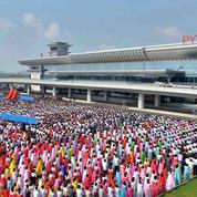Pyongyang face au dilemme de l'ouverture économique