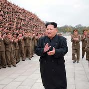 Corée du Nord: Kim Jong-un scelle son pouvoir absolu