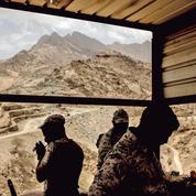 Arabie-Yémen: guerre et trafics sur une frontière brûlante