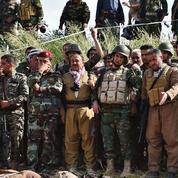 À Telesqof, les pechmergas kurdes ont mené leur «pire bataille» contre l'EI