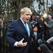 Royaume-Uni: Boris Johnson, un ex-maire de Londres à la langue bien pendue