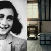 Anne Frank : son histoire bientôt adaptée en réalité virtuelle