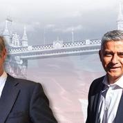 Election du maire de Londres : tout oppose les deux candidats