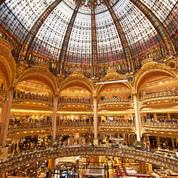 Travail dominical : accord au BHV, cafouillage syndical aux Galeries Lafayette