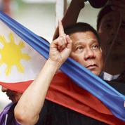 Rodrigo Duterte, le «Trump philippin»