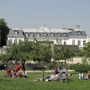 Les 5 jardins planqués pour pique-niquer à Paris
