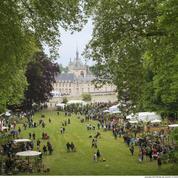 Journées des plantes de Chantilly: des jardins beaux à croquer