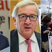 Tafta, Bruxelles, Grèce: que retenir de l'actualité économique cette semaine ?