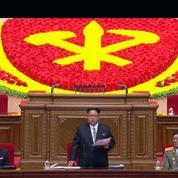Corée du Nord : Kim Jong-un salue un essai nucléaire «historique»