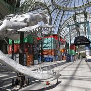 À Paris ce week-end: Monumenta, jeunes créateurs et Fête de l'Europe