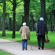Le vieillissement fait bondir la dette