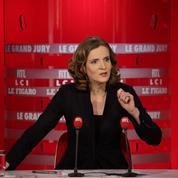 NKM défend une «troisième voie» entre Juppé et Sarkozy