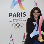 JO 2024 : La ville de Paris aimerait utiliser la Seine pour des épreuves